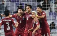 Thái Lan đi tiếp, 'Messi Thái' gửi lời tâm đắc đến đội tuyển Việt Nam