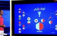 Dự đoán kết quả Asian Cup 2019 chuẩn như Xavi