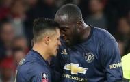 'Cậu ấy như một tân binh của Man Utd'