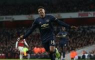 'Cậu ấy như Andres Iniesta của Man Utd'