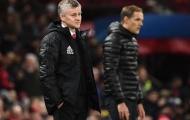 HLV Wenger chỉ ra sai lầm chí mạng của Man Utd