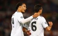 Klopp xác nhận Liverpool mất quân ở trận đại chiến với Man Utd