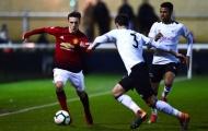 Man Utd đã tìm thấy John O'Shea mới