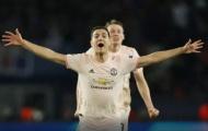 Ai cần Bale? Man Utd đã có hình bóng của ngôi sao Real Madrid