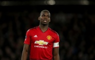 Pogba gọi, Real đưa ra câu trả lời khiến Man Utd khó lòng từ chối
