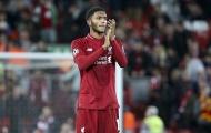 Trụ cột trở lại, Liverpool giờ như một boong-ke