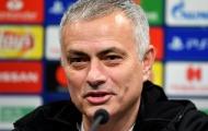 Mourinho khen nức nở 2 mục tiêu của Man Utd
