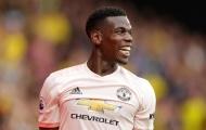 'Pogba sẽ rời Man Utd sau mùa bóng này'