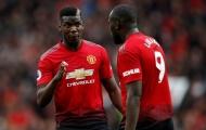 De Gea, Pogba hay Lukaku, ai đắt giá nhất đội hình Man Utd?