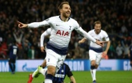 Tottenham thanh lý 12 cái tên: Có Eriksen, Alderweireld