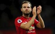 Juan Mata nói về tương lai, fan Quỷ đỏ hết lòng ủng hộ