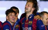 5 cầu thủ trong mơ từ Barcelona có thể giúp Quỷ đỏ 'vô đối'