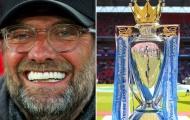 Một đội bóng có thể giúp Liverpool vô địch Premier League