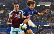 Chelsea chỉ trích: 'Họ chơi phản bóng đá'