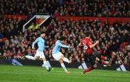 'City làm được điều đó, United thì không'