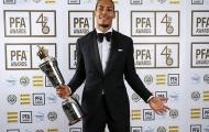 Toàn cảnh lễ trao giải PFA: Dàn sao Liverpool rạng ngời