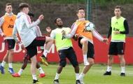 Đấu Huddersfield, HLV Solskjaer triệu tập cái tên lạ lẫm
