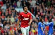 Neville: 'Lẽ ra cậu ấy đã là hậu vệ cánh hoàn hảo của Man Utd'