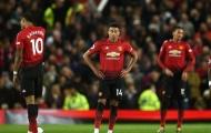 Fan Man Utd: 'Quá đủ rồi, cậu ấy thật vô dụng'