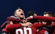 Fan Liverpool: 'Chúng tôi không bao giờ nghi ngờ anh ấy nữa'