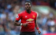 Man Utd hỏi mua sao 40 triệu bảng để giữ chân Pogba