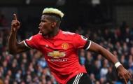 'Pogba khiến các cầu thủ Man Utd tệ đi'