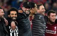 Bán cầu thủ, Liverpool thu về số tiền 100 triệu bảng