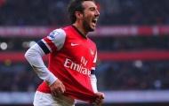 Vào sân thay Ceballos, người cũ khiến fan Arsenal thổn thức