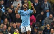 'Sao bự' Man City: 'Tôi là fan cuồng của Man Utd từ nhỏ'