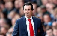 Bán 7 cầu thủ, Arsenal thu về hơn 100 triệu bảng