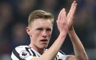Fan Man Utd 'cạn lời' khi đội nhà chiêu mộ sao trẻ người Anh