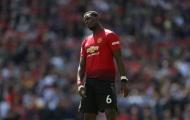 Manchester United cần một kế hoạch dự phòng cho Paul Pogba