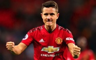 5 cầu thủ có thể thay thế Ramsey ở Arsenal: Herrera, Rabiot và Van de Beek