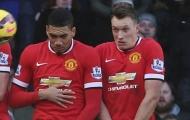 Fan Quỷ đỏ: 'Có cậu ấy rồi, cho mượn Jones và Smalling thôi'
