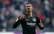 Thay Lukaku, Man Utd mua 'cầu thủ hay hơn Jovic' của Frankfurt
