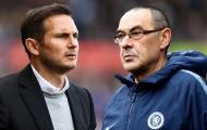 5 vấn đề buộc HLV thay thế Sarri phải giải quyết triệt để ở Chelsea
