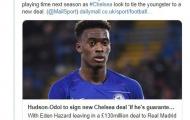 Fan Chelsea: 'Đừng kiêu ngạo, cậu không phải là Mbappe'