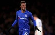 4 cách Lampard & Morris có thể dùng Hudson-Odoi nếu dẫn dắt Chelsea