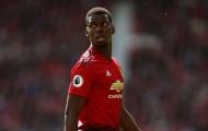 Không Pogba, đội hình Man Utd sẽ hoàn hảo với 4 tân binh