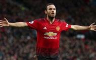 CHÍNH THỨC: Man Utd kí hợp đồng mới với sao Tây Ban Nha