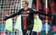 Lemar, Brandt và những ngôi sao Liverpool đã may mắn khi không chiêu mộ