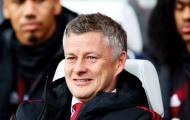 Kế hoạch chuyển nhượng của Man Utd: Đón 1 tiền vệ, 1 trung vệ và giữ chân 2 người