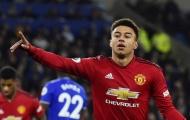 Lộ diện cái tên kế tiếp được gia hạn, fan Man Utd nói lời cay đắng