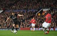 Hoàn tất thỏa thuận cá nhân, Man Utd cùng lúc đón 2 tân binh cực chất
