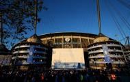 Choáng! 'Bộ sậu' Sporting Lisbon đã có mặt ở Man City