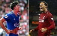 Tại sao Harry Maguire sẽ là Van Dijk của Man Utd?