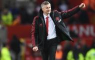 Man Utd hướng đến mục tiêu gì mùa tới? Solskjaer đã có câu trả lời