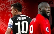 Lukaku hé lộ dữ liệu tập luyện gây sốc của Man Utd