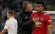 Không Dybala, 'Van Persie mới' là lời giải của Man Utd