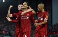 Hủy diệt Norwich City, 2 ngôi sao Liverpool vẫn bị chê bai thậm tệ